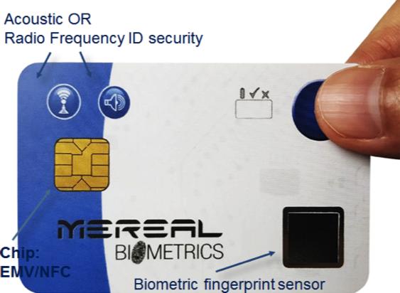 Fingerprint sensor image